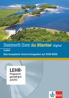 Cover Network Now A1 Starter digital 978-3-12-605184-2 Englisch